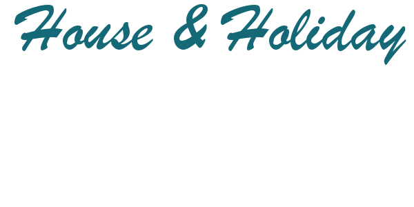 House & Holiday